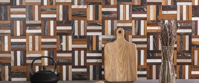 Colectia New Look Vitrex Mosaici – Inovatie si Rafinament